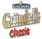 Logo Karlsberg Gründel`s Classic