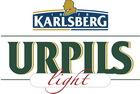 Logo Karlsberg Urpils Light
