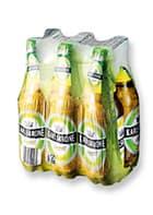 Logo Karlskrone Lemon & Beer