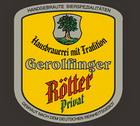 Logo Gerolfinger Rötter Privat
