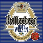 Logo Kellerberg Hefeweizen