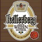 Logo Kellerberg Hefe Weizen Dunkel