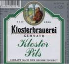 Logo Kemnather Kloster-Pils