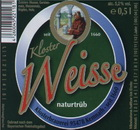 Logo Kemnather Kloster-weisse