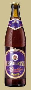 Logo Kesselring Bockbier