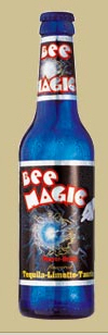 Logo BEE MAGIC