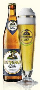 Logo Ketterer Pils