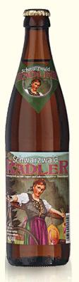 Logo Schwarzwld Radler