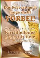Logo Kirchhellener Festbier