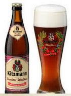 Logo Kitzmann Dunkles Weißbier