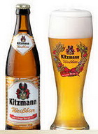 Logo Kitzmann Weißbier