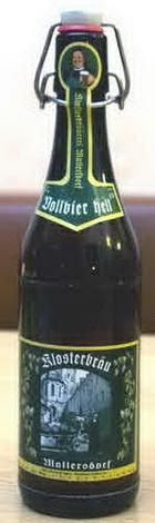 Logo Klosterbräu Mallersdorf Vollbier Hell