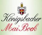 Logo Königsbacher Maibock