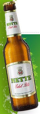 Logo Nette Edel Pils