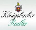 Logo Königsbacher Radler