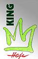 Logo Königsbräu King Hefe