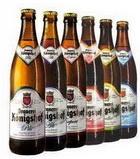Logo Brauerei Königshof Export