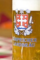 Logo Körpricher Landbräu Weizen