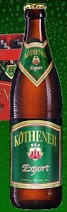 Logo Köthener Export