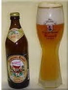 Logo Brauerei Kraus Hefeweizen