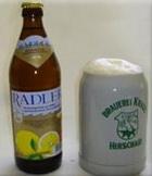 Logo Brauerei Kraus Radler