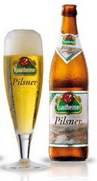 Logo Krautheimer Pilsner