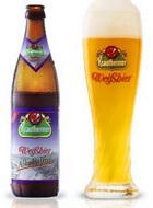 Logo Krautheimer Alkoholfreies Weißbier