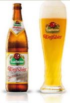Logo Krautheimer Weißbier