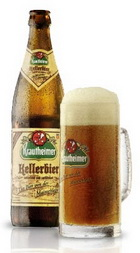 Logo Krautheimer Kellerbier