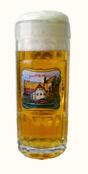 Logo Kreuzberger Klosterbier Pils