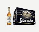 Logo Krombacher Pils