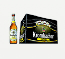 Logo Krombacher Radler