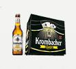 Logo Krombacher Radler Alkoholfrei