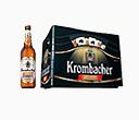 Logo Krombacher Weizen Alkoholfrei