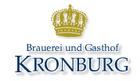 Logo Kronburger Zwickelbier