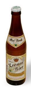 Logo Kronen Bier Mai Bock