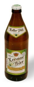 Logo Kronen Bier Keller Pils