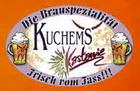Logo Kuchems Kastanie