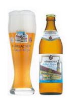 Logo Kühbacher Schloß-Weizen leicht