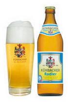 Logo Kühbacher Radler