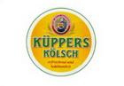 Logo Küppers Kölsch