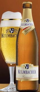 Logo Kulmbacher Feinmild