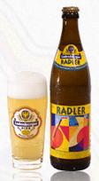 Logo Ladenburger Radler