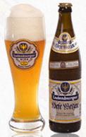 Logo Ladenburger Helles Hefeweizen