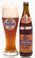 Logo Ladenburger Dunkles Hefeweizen