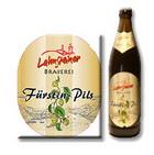 Logo Lahnsteiner Fürsten-pils