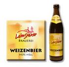 Logo Lahnsteiner Weizenbier Hefe Hell