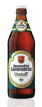 Logo Lammsbräu Urstoff