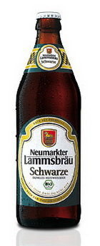 Logo Lammsbräu Schwarze