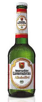 Logo Lammsbräu alkoholfrei